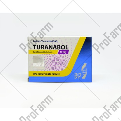 Туранабол