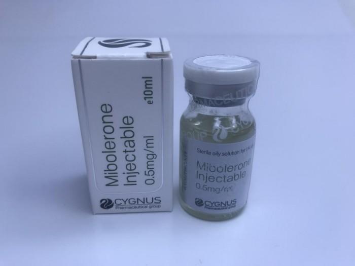 CYGNUS MIBOLERONE INJECT 0.5MG/ML - ЦЕНА ЗА 10МЛ